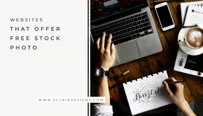 WEBSITES THAT OFFER FREE STOCK PHOTOS